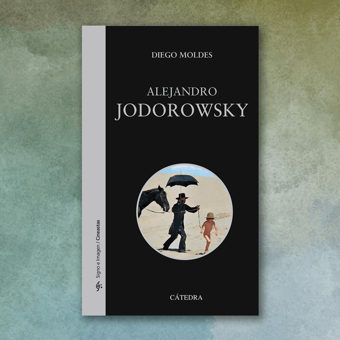 Alejandro Jodorowsky - Diego Moldes