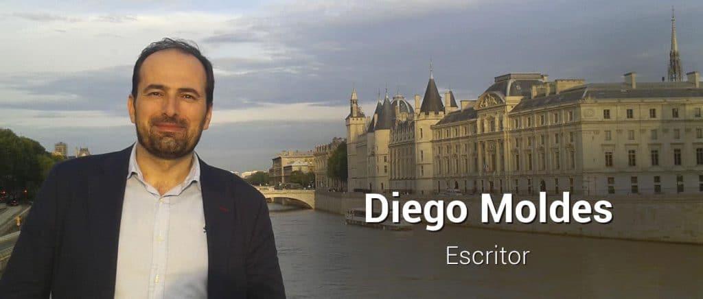 Diego Moldes