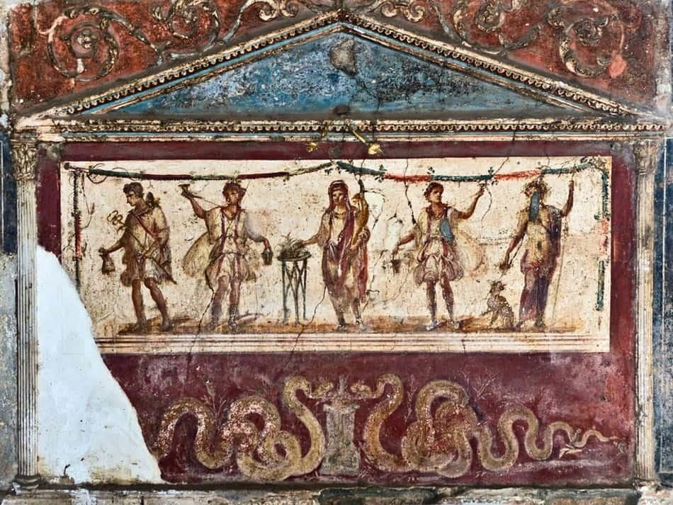 Decadencia y caída del Imperio Romano, Tomo I
