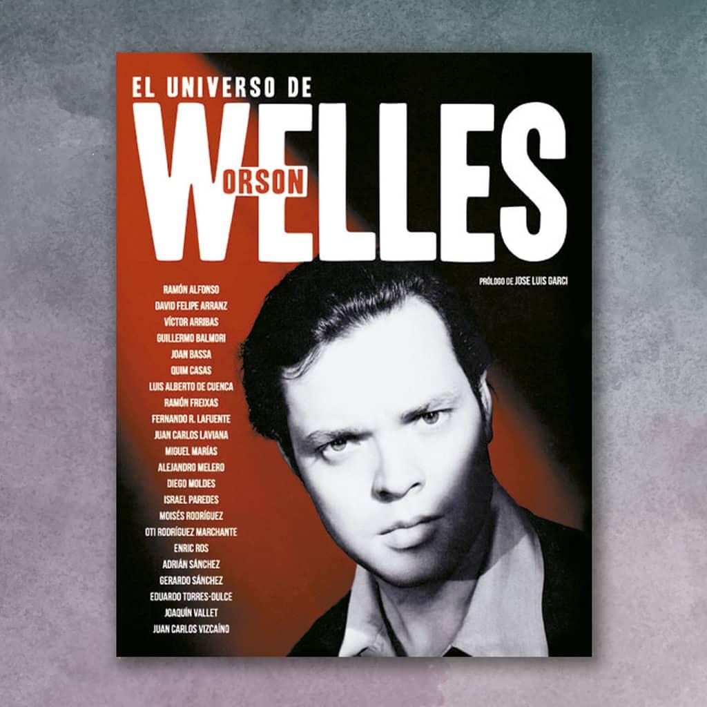 El universo de Orson Welles