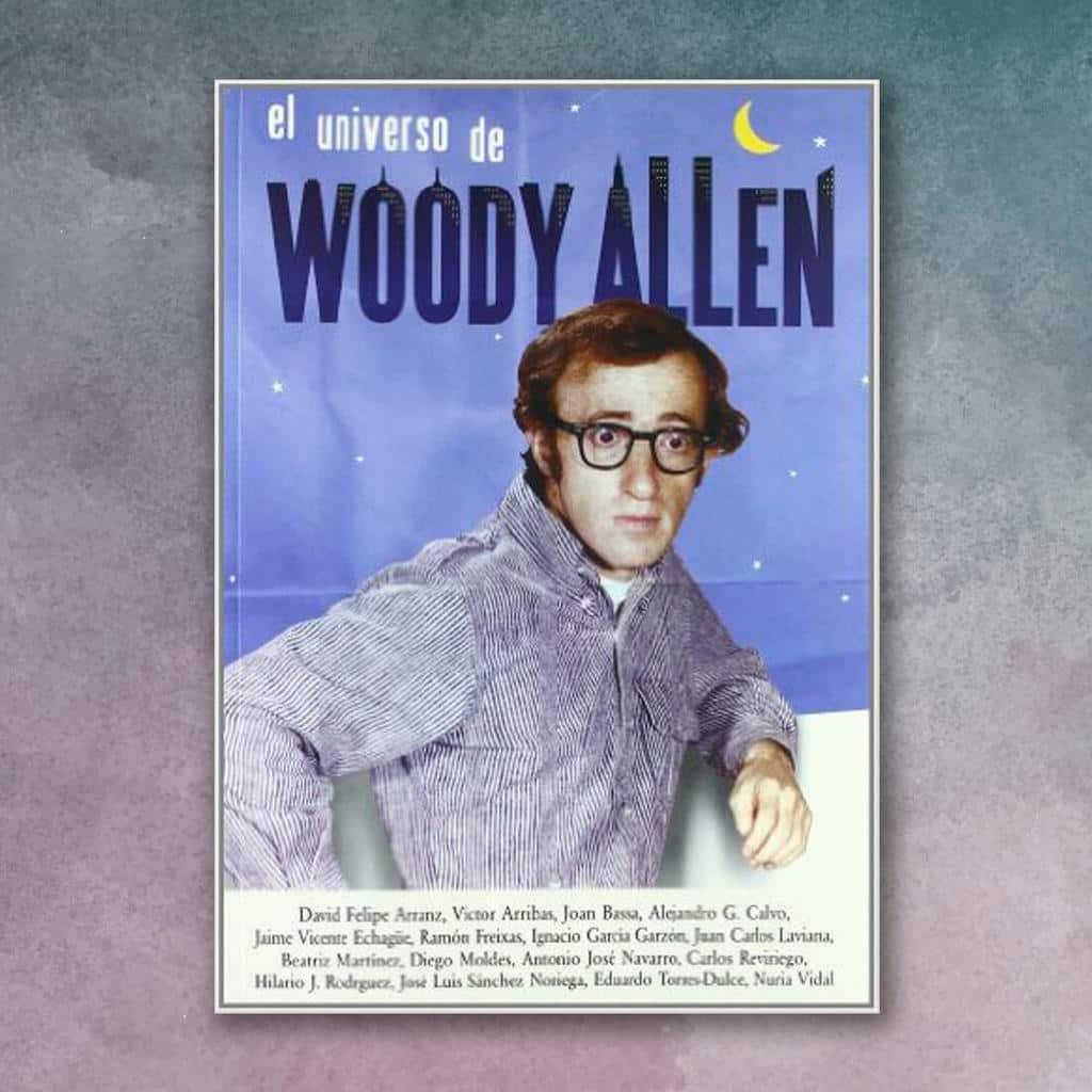 El universo de Woody Allen