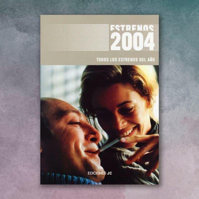 Estrenos de 2004