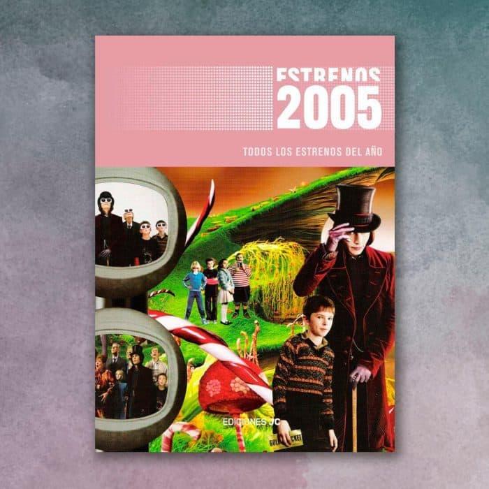 Estrenos de 2005