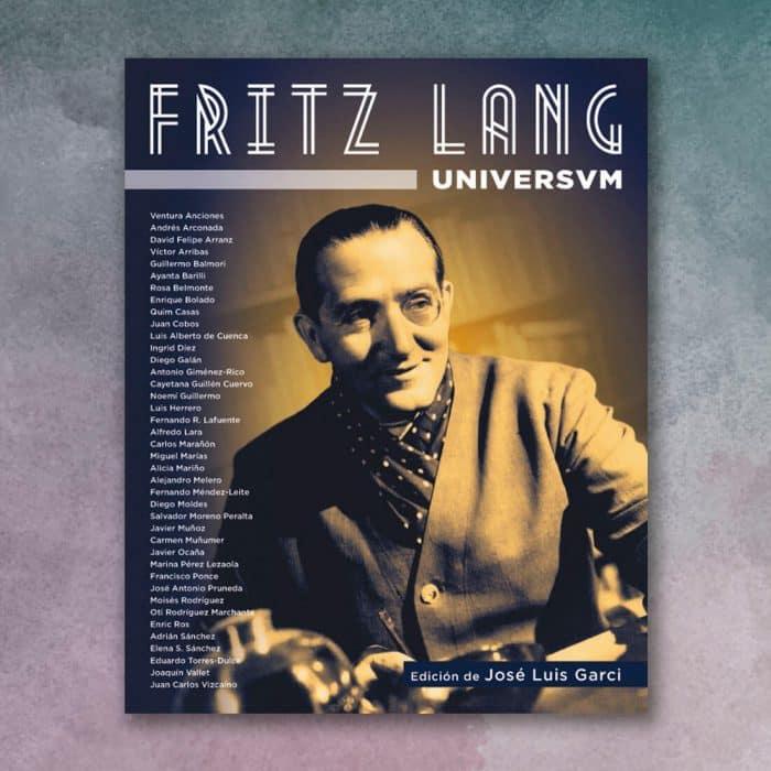 Fritz Lang Universvm