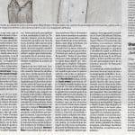 2008-05-11.Diario de Pontevedra, Un encuentro con Jodorowski, 11.05.2008, pág 11, recorte 2