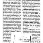 2008-10-28.Diario de Pontevedra, El cine europeo, Diego Moldes, 28.10.2008