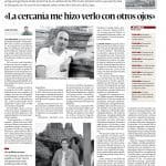 Diego Moldes. Diario de Pontevedra. 110.2016
