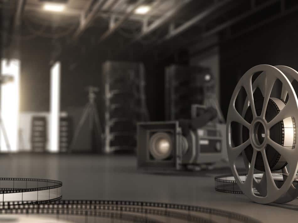 Historia del cine. Mark Cousins