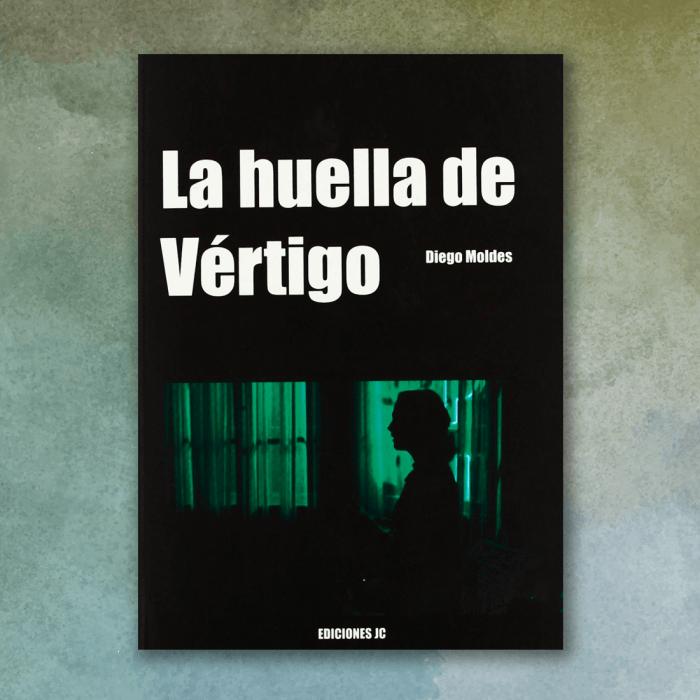 La huella de Vértigo. Diego Moldes
