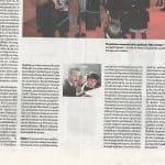 Premiere mundial de Miss Potter, Diego Moldes, Diario de Pontevedra, 31.12.2006, pág 9. Recorte 4