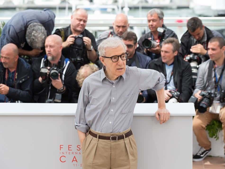Woody Allen. Una retrospectiva.Diego Moldes