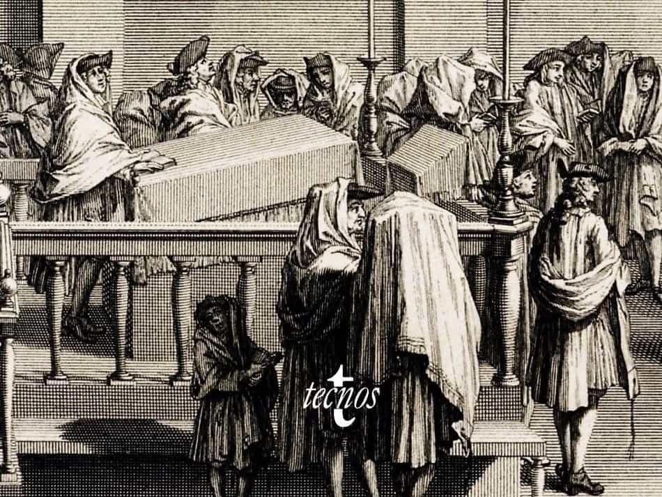 la sinagoga vacia