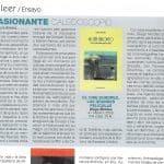 01.02.2009. Revista Leer. David Felipe Arranz