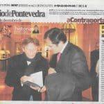 1.12.2005. Diario de Pontevedra
