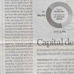 3.12.2008. Diario de Pontevedra