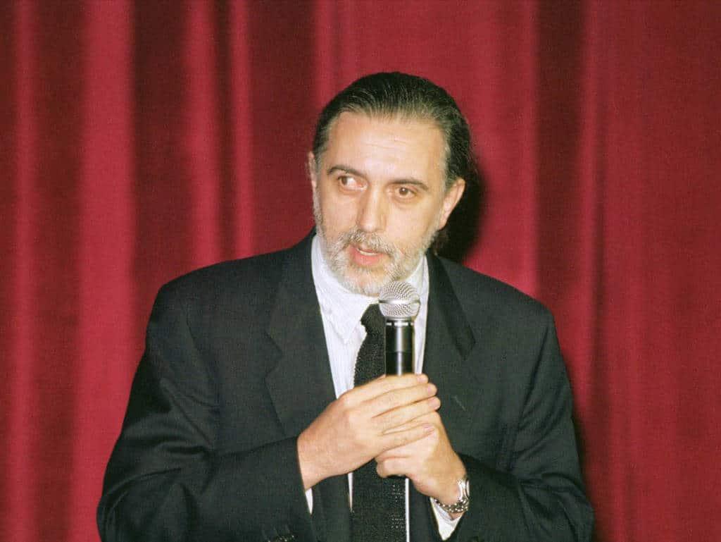 Fernando Trueba