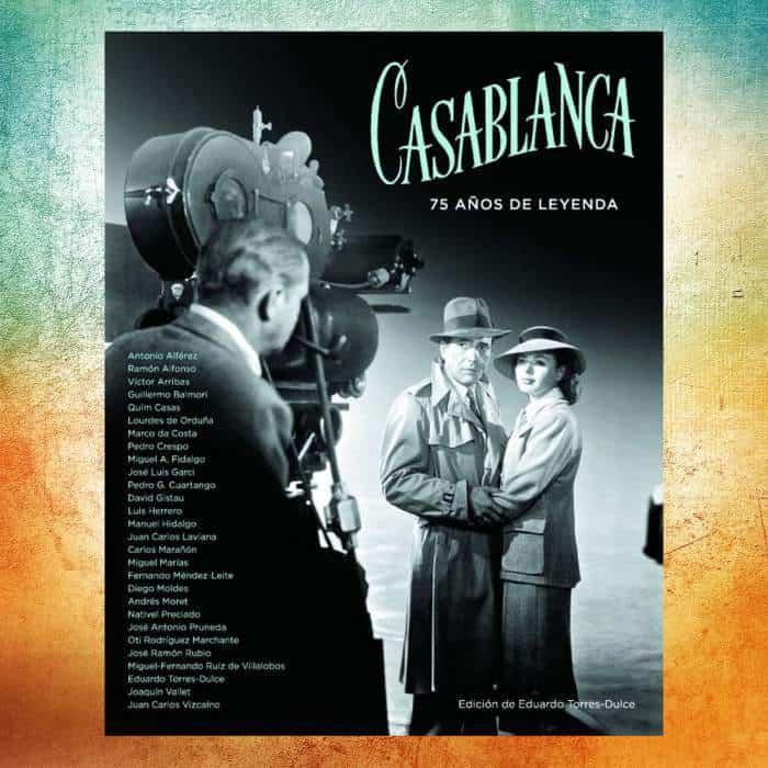 Casablanca. 75 años de leyenda